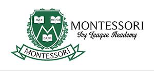 Montessori Ivy League Academy logo / Click to visit the site!