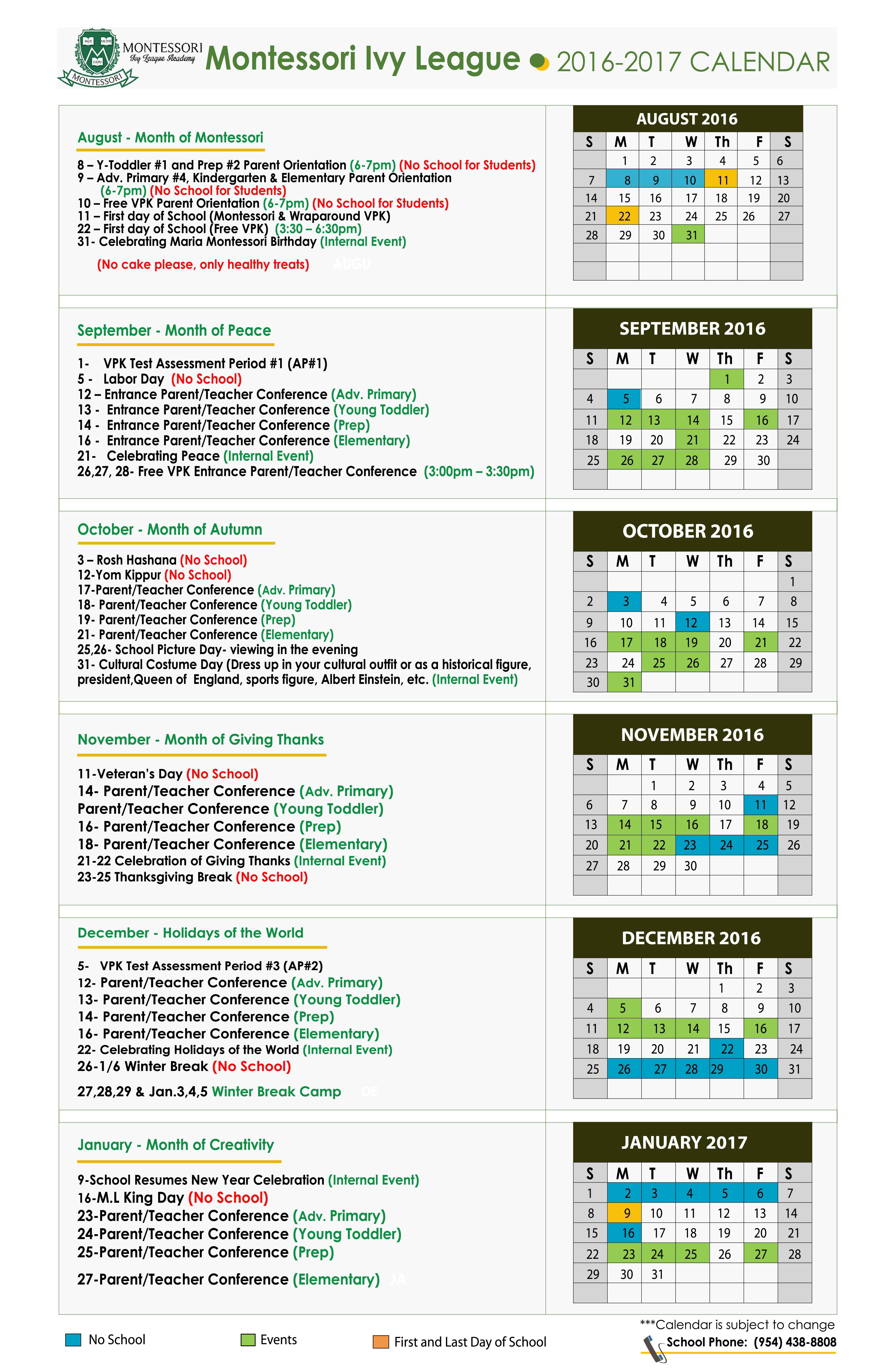 2016-17 Calendar PART1 jul17