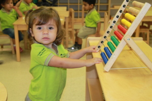 Our Montessori Philosophy